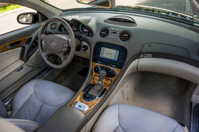2008 Mercedes-Benz SL550 V8 Reseda, CA 36