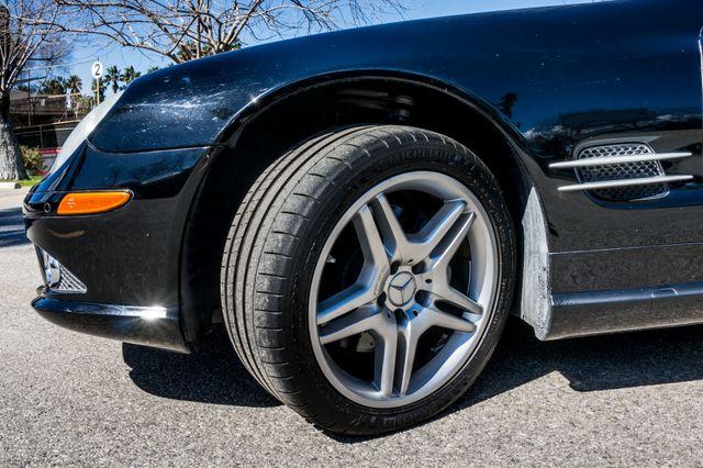 2008 Mercedes-Benz SL550 V8 Reseda, CA 17