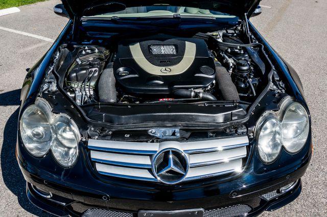 2008 Mercedes-Benz SL550 V8 Reseda, CA 39