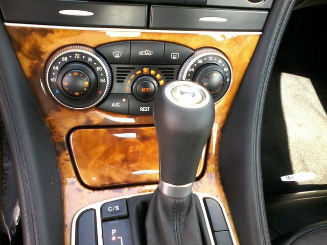 2008 Mercedes-Benz SL550 V8 San Antonio, Texas 27