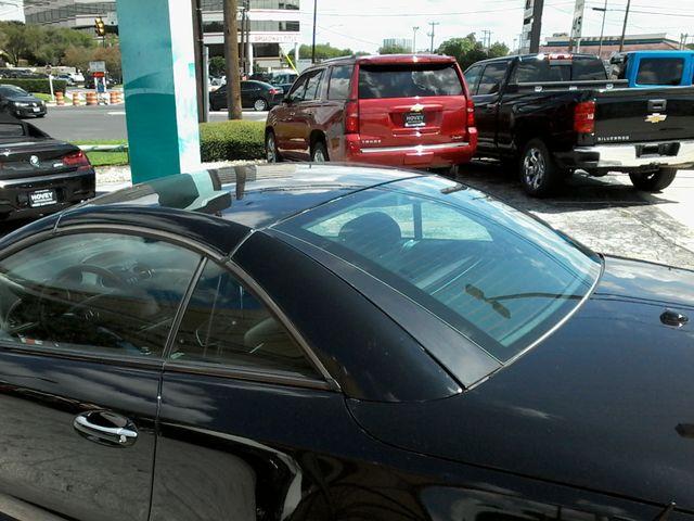 2008 Mercedes-Benz SL550 V8 San Antonio, Texas 13