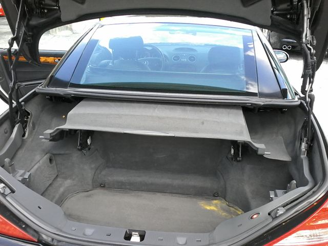 2008 Mercedes-Benz SL550 V8 San Antonio, Texas 34