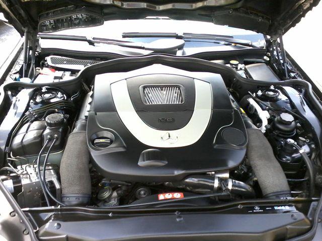 2008 Mercedes-Benz SL550 V8 San Antonio, Texas 37