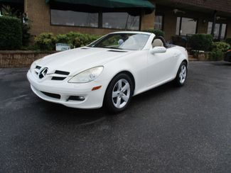 2008 Mercedes-Benz SLK-Class 3.0L in Memphis TN, 38115