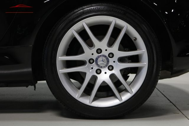 2008 Mercedes-Benz SLK280 3.0L Merrillville, Indiana 41