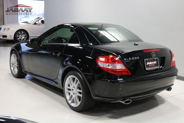 2008 Mercedes-Benz SLK280 3.0L Merrillville, Indiana 23
