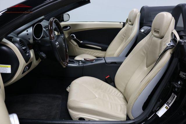 2008 Mercedes-Benz SLK280 3.0L Merrillville, Indiana 10