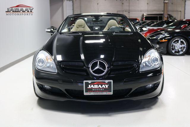 2008 Mercedes-Benz SLK280 3.0L Merrillville, Indiana 7