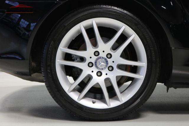 2008 Mercedes-Benz SLK280 3.0L Merrillville, Indiana 42