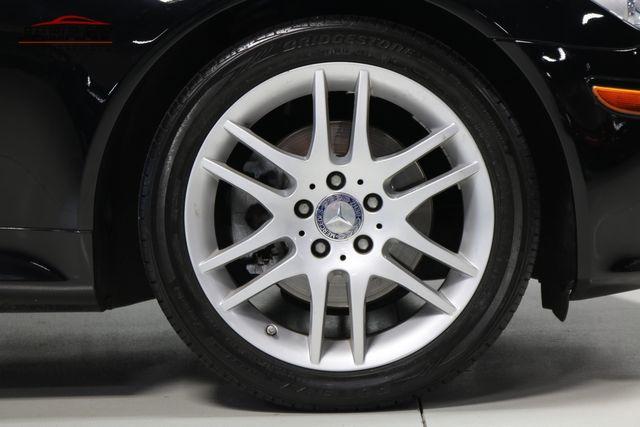 2008 Mercedes-Benz SLK280 3.0L Merrillville, Indiana 43