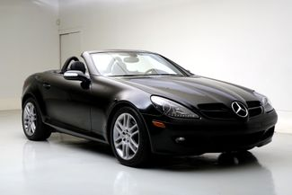 2008 Mercedes-Benz SLK280 3.0L | Plano, TX | Carrick's Autos in Plano TX