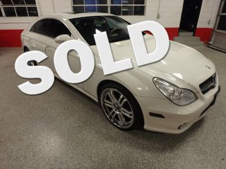2008 Mercedes Cls550 5.5l HEATED/COOLED SEATS, STUNNING & READY TO GO!~ Saint Louis Park, MN