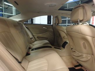 2008 Mercedes Cls550 5.5l HEATED/COOLED SEATS, STUNNING & READY TO GO!~ Saint Louis Park, MN 18