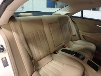 2008 Mercedes Cls550 5.5l HEATED/COOLED SEATS, STUNNING & READY TO GO!~ Saint Louis Park, MN 19