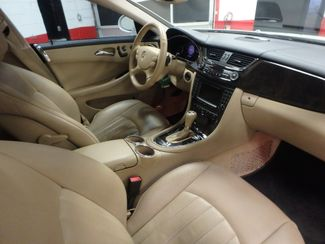 2008 Mercedes Cls550 5.5l HEATED/COOLED SEATS, STUNNING & READY TO GO!~ Saint Louis Park, MN 7