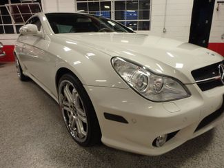 2008 Mercedes Cls550 5.5l HEATED/COOLED SEATS, STUNNING & READY TO GO!~ Saint Louis Park, MN 21