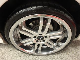 2008 Mercedes Cls550 5.5l HEATED/COOLED SEATS, STUNNING & READY TO GO!~ Saint Louis Park, MN 25