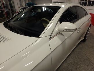 2008 Mercedes Cls550 5.5l HEATED/COOLED SEATS, STUNNING & READY TO GO!~ Saint Louis Park, MN 29