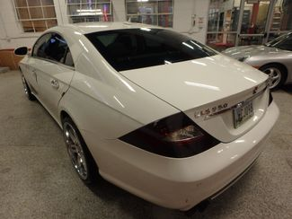 2008 Mercedes Cls550 5.5l HEATED/COOLED SEATS, STUNNING & READY TO GO!~ Saint Louis Park, MN 11