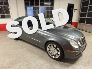 2008 Mercedes E350 4-Matic, Navi, INDOOR SHOWROOM !!! Saint Louis Park, MN