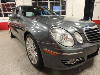 2008 Mercedes E350 4-Matic, Navi, INDOOR SHOWROOM !!! Saint Louis Park, MN 17