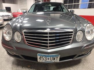 2008 Mercedes E350 4-Matic, Navi, INDOOR SHOWROOM !!! Saint Louis Park, MN 18