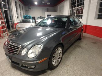 2008 Mercedes E350 4-Matic, Navi, INDOOR SHOWROOM !!! Saint Louis Park, MN 3