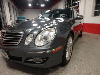 2008 Mercedes E350 4-Matic, Navi, INDOOR SHOWROOM !!! Saint Louis Park, MN 19