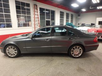 2008 Mercedes E350 4-Matic, Navi, INDOOR SHOWROOM !!! Saint Louis Park, MN 7