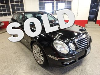 2008 Mercedes E350 4-MATIC, LUXURIOUS, SAFE, AND SHARP!~ Saint Louis Park, MN