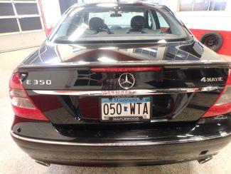 2008 Mercedes E350 4-MATIC, LUXURIOUS, SAFE, AND SHARP!~ Saint Louis Park, MN 16
