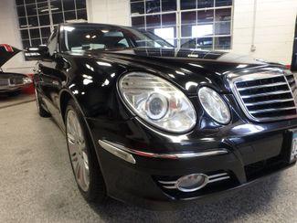 2008 Mercedes E350 4-MATIC, LUXURIOUS, SAFE, AND SHARP!~ Saint Louis Park, MN 18