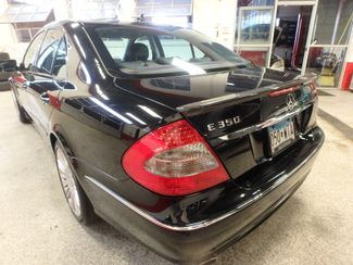 2008 Mercedes E350 4-MATIC, LUXURIOUS, SAFE, AND SHARP!~ Saint Louis Park, MN 10