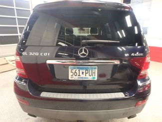 2008 Mercedes Gl320 Diesel POWERHOUSE, CLEAN & READY! Saint Louis Park, MN 11