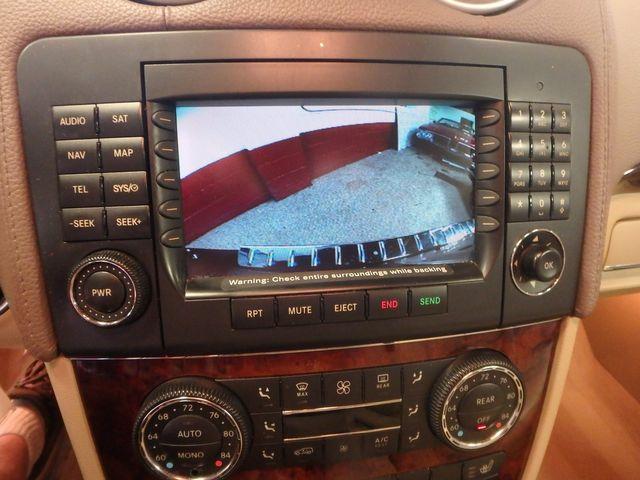 2008 Mercedes Gl550 4-Matic DVD, B/U CAMERA, 3RD ROW SEATS. Saint Louis Park, MN 13