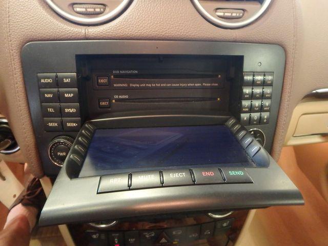 2008 Mercedes Gl550 4-Matic DVD, B/U CAMERA, 3RD ROW SEATS. Saint Louis Park, MN 14