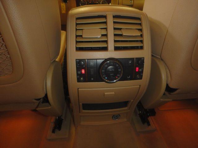 2008 Mercedes Gl550 4-Matic DVD, B/U CAMERA, 3RD ROW SEATS. Saint Louis Park, MN 16