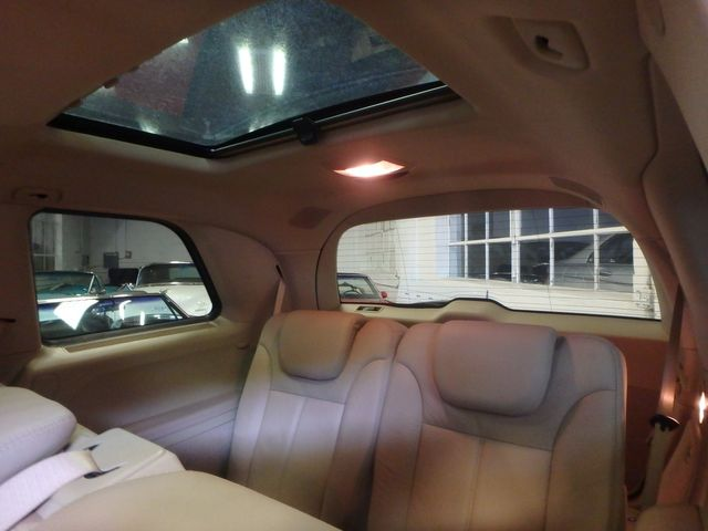 2008 Mercedes Gl550 4-Matic DVD, B/U CAMERA, 3RD ROW SEATS. Saint Louis Park, MN 3