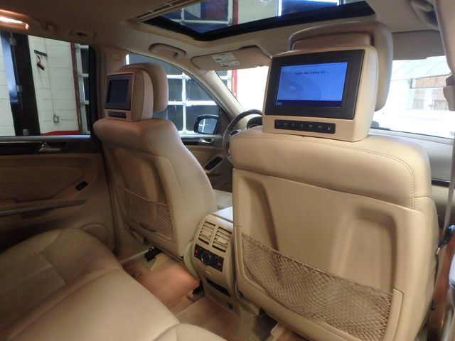 2008 Mercedes Gl550 4-Matic DVD, B/U CAMERA, 3RD ROW SEATS. Saint Louis Park, MN 5