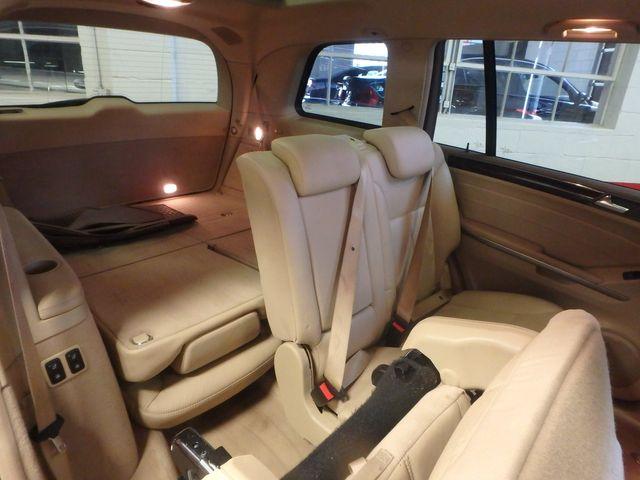 2008 Mercedes Gl550 4-Matic DVD, B/U CAMERA, 3RD ROW SEATS. Saint Louis Park, MN 29