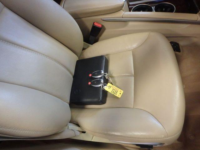 2008 Mercedes Gl550 4-Matic DVD, B/U CAMERA, 3RD ROW SEATS. Saint Louis Park, MN 19