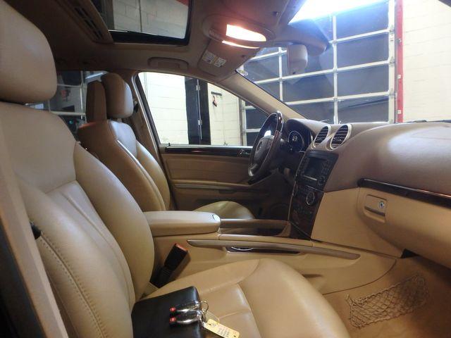 2008 Mercedes Gl550 4-Matic DVD, B/U CAMERA, 3RD ROW SEATS. Saint Louis Park, MN 4