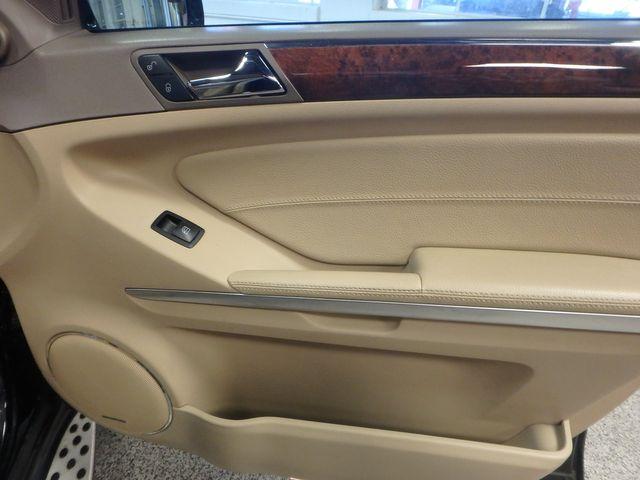 2008 Mercedes Gl550 4-Matic DVD, B/U CAMERA, 3RD ROW SEATS. Saint Louis Park, MN 20