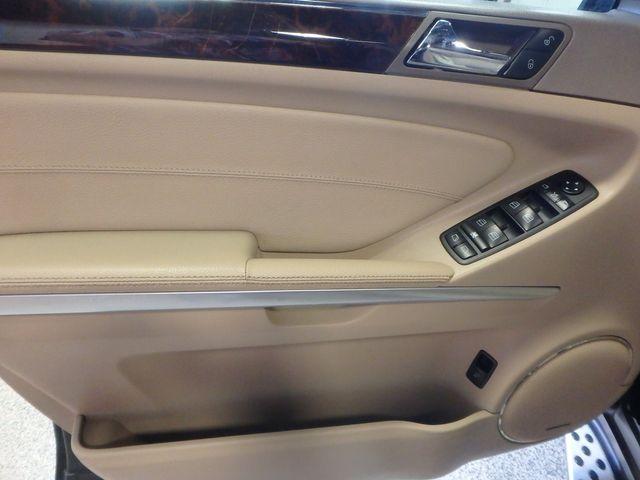 2008 Mercedes Gl550 4-Matic DVD, B/U CAMERA, 3RD ROW SEATS. Saint Louis Park, MN 12