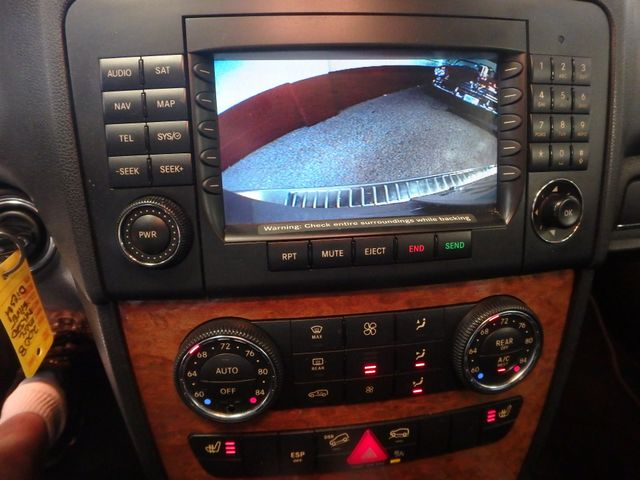 2008 Mercedes Ml320 4-Matic NAV, DVD,BLUETOOTH, SERVICED. AND READY! Saint Louis Park, MN 4