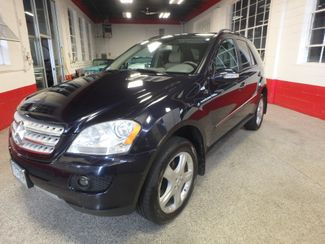 2008 Mercedes Ml350 4-,Matic B/U CAMERA, LOADED, READY TO GO! Saint Louis Park, MN 9