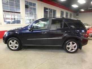 2008 Mercedes Ml350 4-,Matic B/U CAMERA, LOADED, READY TO GO! Saint Louis Park, MN 8