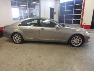 2008 Mercedes S550 4-Matic Beyond Loaded, Double Roof, Night Vision Camera Saint Louis Park, MN 1