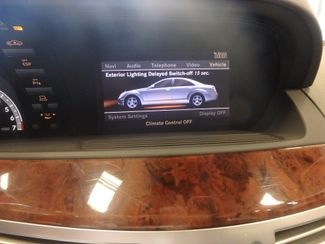 2008 Mercedes S550 4-Matic Beyond Loaded, Double Roof, Night Vision Camera Saint Louis Park, MN 14