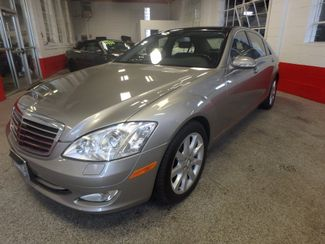 2008 Mercedes S550 4-Matic Beyond Loaded, Double Roof, Night Vision Camera Saint Louis Park, MN 9